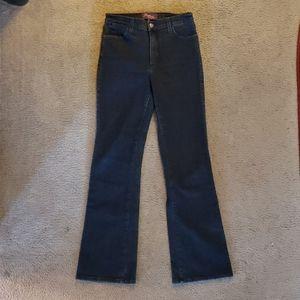 NYDJ Stretch Dark Wash Jean's Size 8